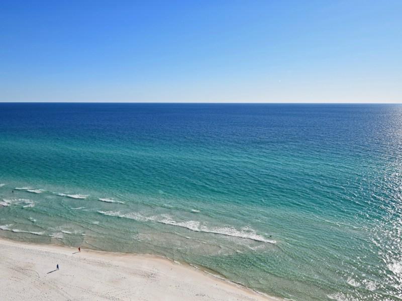 Why visit Panama City Beach, Florida | Reasons to visit Panama City Beach on Florida's Panhandle #panamacity #panamacitybeach #florida