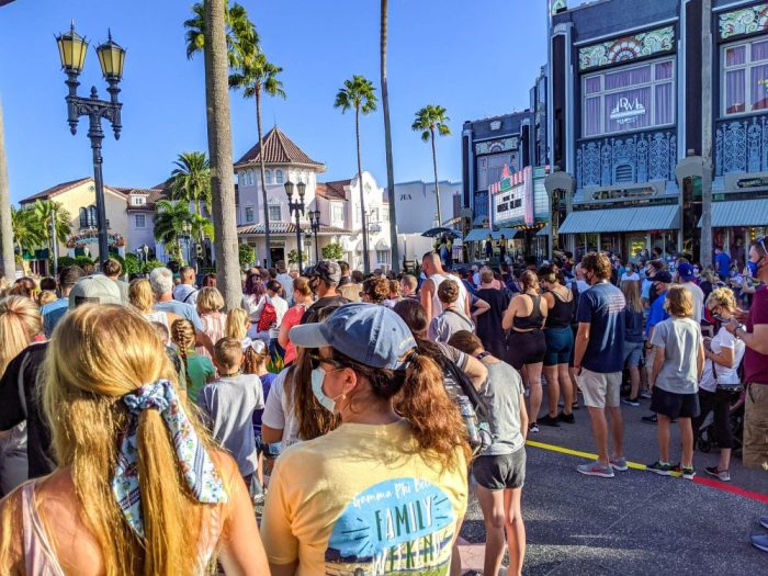 Should You Visit Universal Orlando During the Pandemic? Ehh, Maybe Not | Universal Studios, Orlando, Florida - Islands of Adventure, Wizarding World of Harry Potter