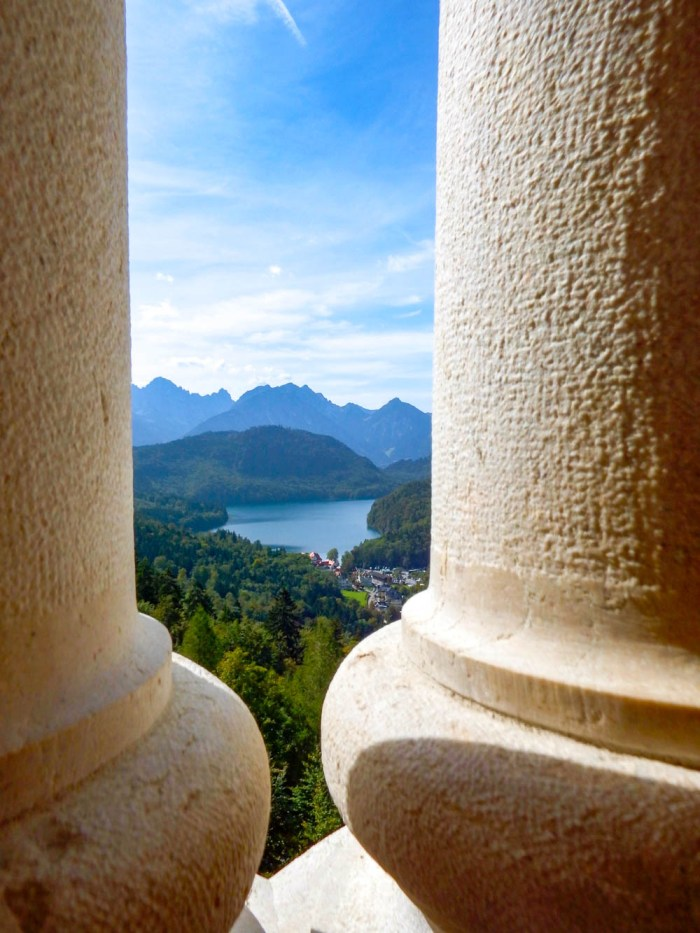 lake view   10 Crucial Tips to Visit Neuschwanstein Castle Skillfully and Worry-Free   Tips for visiting Neuschwanstein Castle in Bavaria, Germany   Neuschwanstein Castle tour tickets