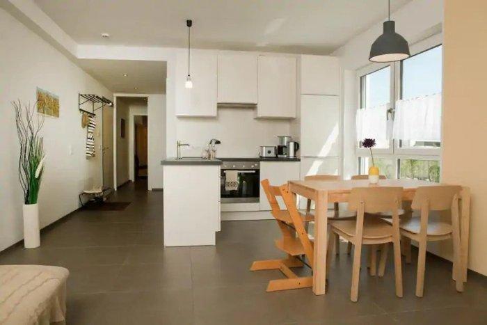 New Apartment Airbnb | Where to stay near Neuschwanstein Castle: 12 Best Hotels and Airbnbs in Hohenschwangau, Schwangau, and Füssen