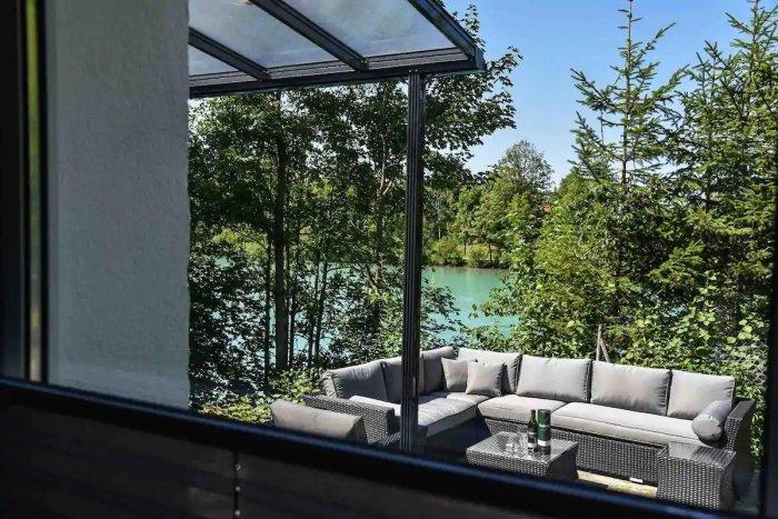 Haus am Lech Airbnb | Where to stay near Neuschwanstein Castle: 12 Best Hotels and Airbnbs in Hohenschwangau, Schwangau, and Füssen