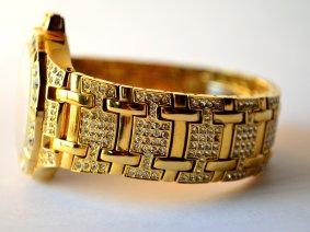 Invicta Gold Watches