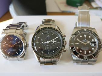 omega vs rolex a detailed comparison my watch villa