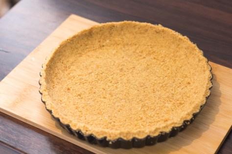 150718 - Lemon Sour Cream Pie - 003