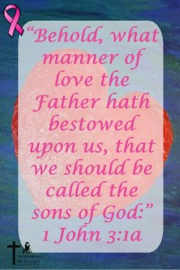 Love of God, Called to Love, Loving your neighbor
