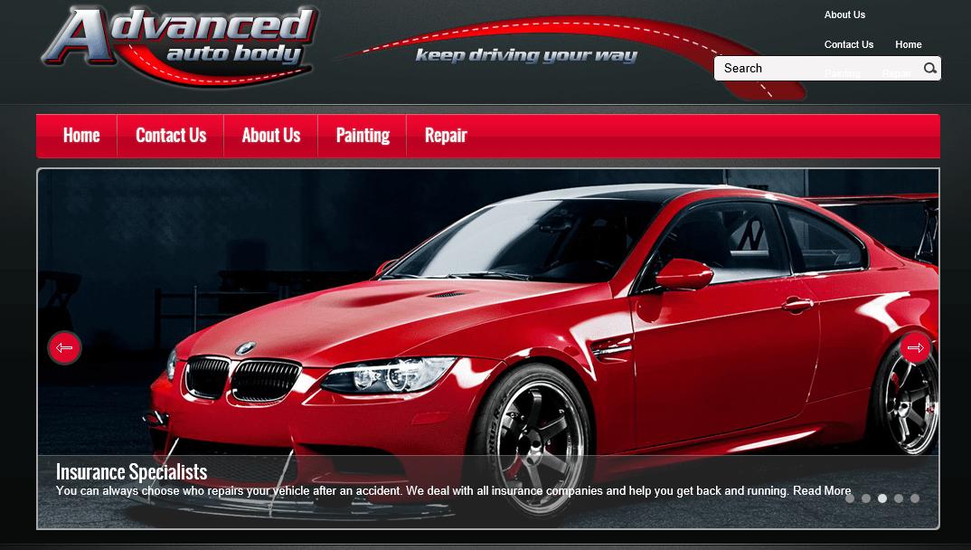 aab-website