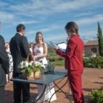 matrimonio simbolico celebrazione