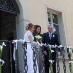 Tuscany Symbolic celebration