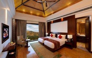 Ananta Sp & Resort Rooms