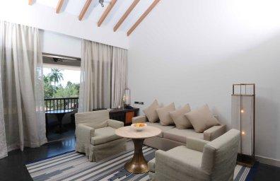 Diwa Club Two Bedroom Suite