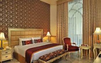 Rajasthali Resort & Spa Rooms