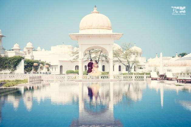 Rajasthan Wedding Shoot