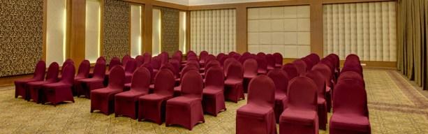 Ramada Udaipur Banquet Hall