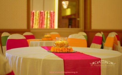 Ruchi's Mehendi at The Club (12)