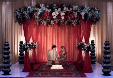 mariott weddings