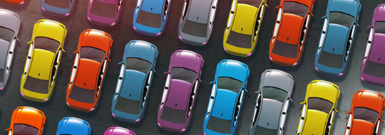 WESP Werkplaats Dashboard voor autodealers