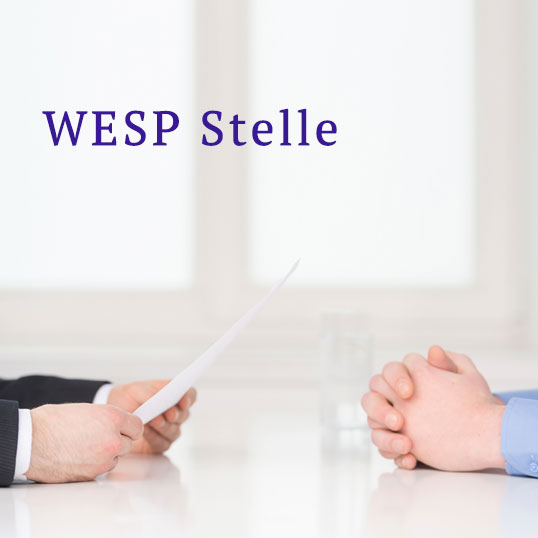 WESP Stelle