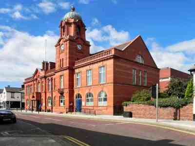 Westhoughton Town Hall