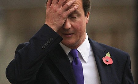 Petition to Prime Minister David Cameron