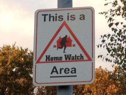 Two new areas set to join Westhoughton's 160 Home Watch schemes