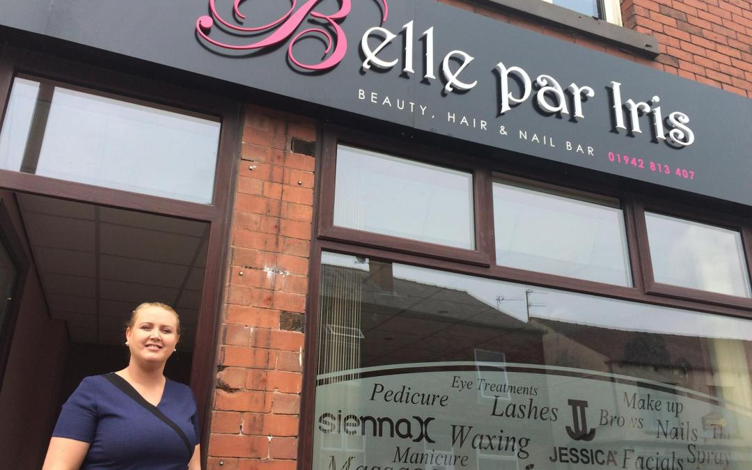 New hair and nail bar opens on Church Street