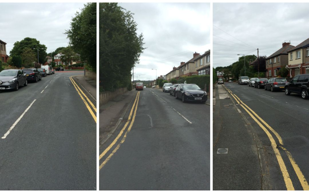 £120,000 makeover for Horwich street… while Westhoughton roads left to crumble
