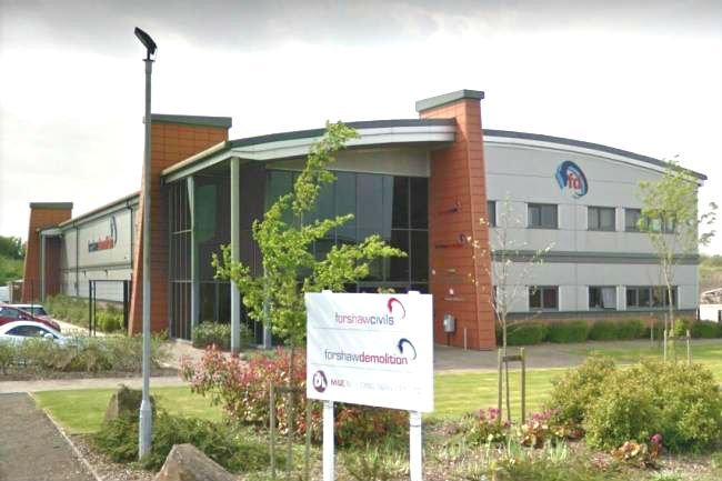 60 Westhoughton jobs at risk as Walter Forshaw goes into administration