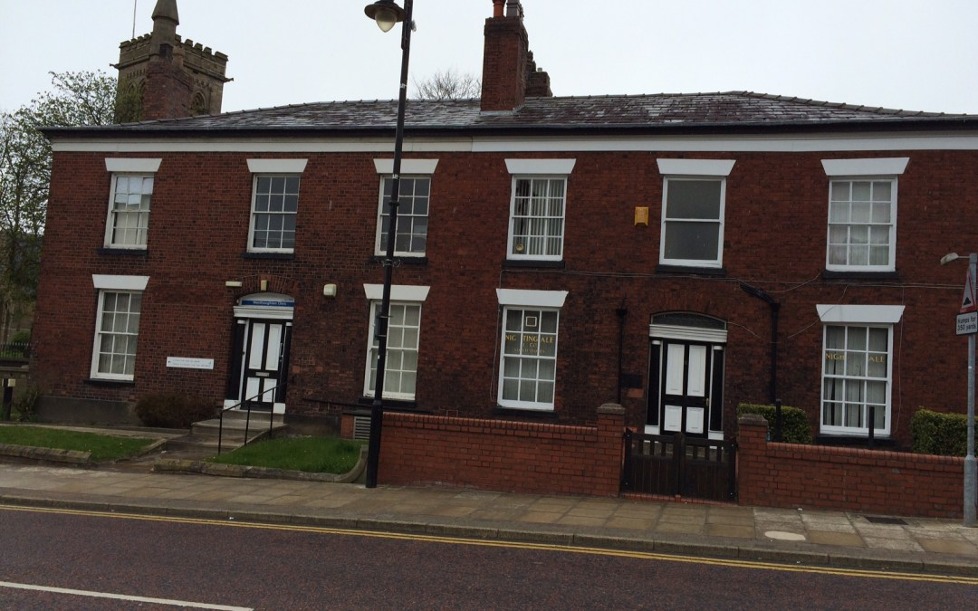 Bolton Council secretly sells historic Westhoughton buildings