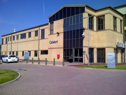 Catalent creates more than 50 new jobs at Westhoughton facility