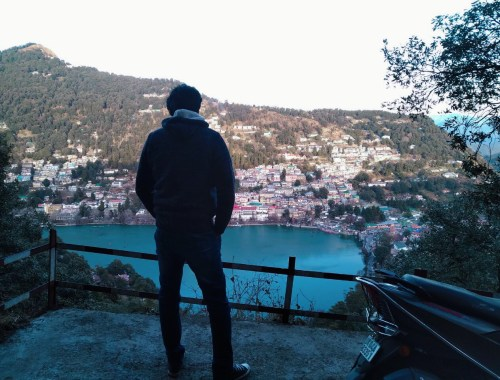 when to visit Nainital in winters