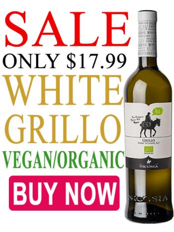 Buy Nicosia Grillo wine