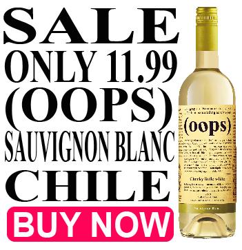 Buy Oops  Sauvignon Blanc