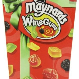 Maynards Wine Gums Carton (400g / 14.1oz)