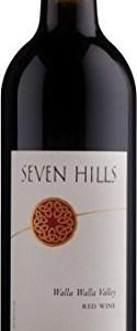 Seven Hills Red Blend Red Blend, 750 Ml