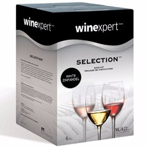 Midwest Homebrewing and Winemaking Supplies White Zinfandel (selection Original)