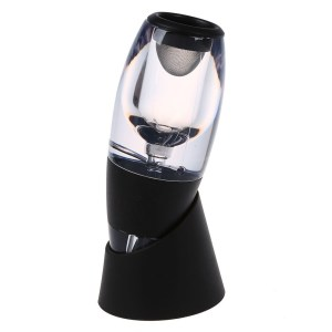 Wine decanter aerator pourer wine pourer Wine Breather booth filters