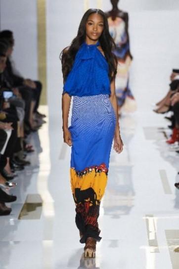 vestito-blu-di-dvf