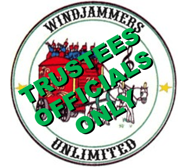 Turstees-Officials-Only