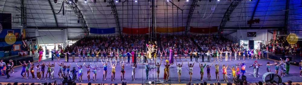 Circus Arts Sailor Circus