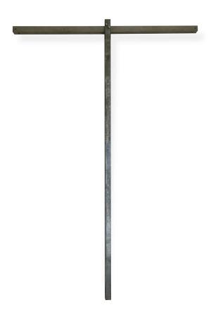 Palo Capotesta completo per impianto di Melograno