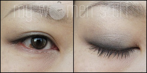 Skinny jeans creaseless cream eyeshadow
