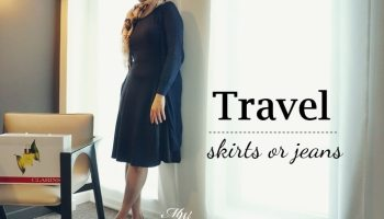 82a6038c97d Your Say: Do you prefer to travel or fly in pants/jeans or in