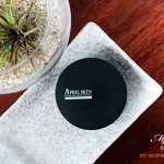 Cushion Foundation Week 2 Day 6: April Skin Magic Snow Cushion SPF50+ PA+++ comes highly raved!