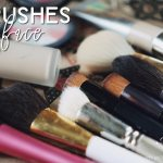 The Makeup Brush Collective Part 1 : Brushes I use for the face - Liquid Foundation and Powder