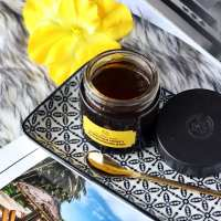 Feed your skin some of that delicious The Body Shop Ethiopian Honey Deep Nourishing Mask