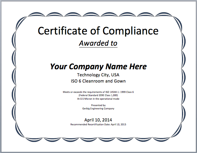 Sponsor Certificate Template certificate of appreciation to – Thank You Certificate Wording