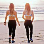 waarom werken op het strand gezond is