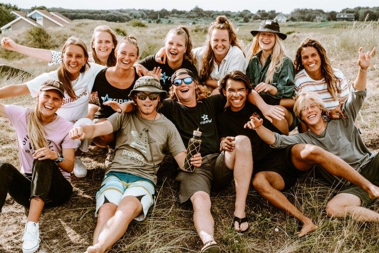 Surfcamp Ameland