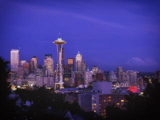 Seattle 4th July 2020 Fireworks Live Stream Events Parties