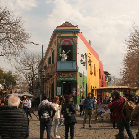 3 (+2) de las mejores excursiones desde Buenos Aires